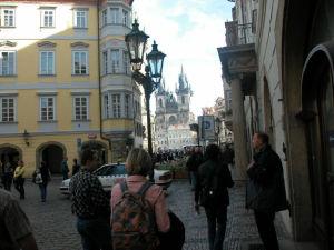 Prag L168