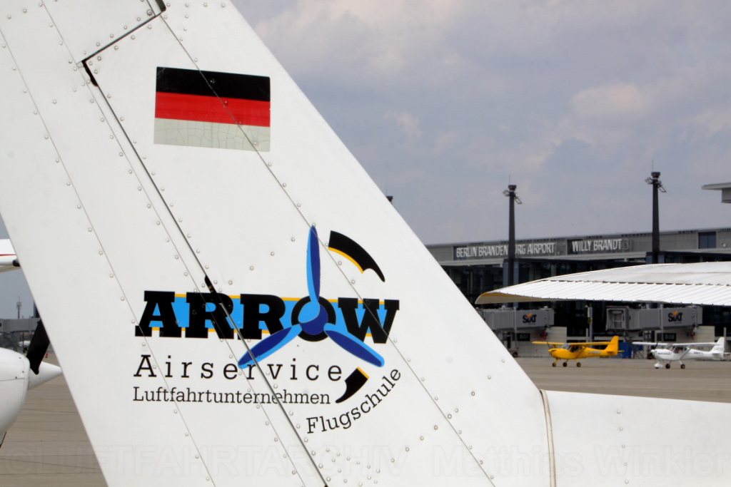 ArrowAir@BER1