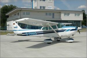 Cessna 172 N D-EKKS