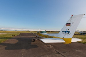 Trial Flights with Flight Instructor for 69 € only! @ Flugplatz Strausberg (EDAY) | Strausberg | Brandenburg | Deutschland